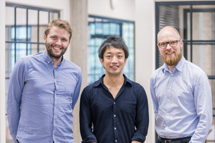 Nodes becomes a part of Japanese conglomerate Monstar Lab